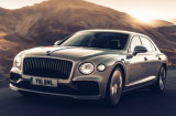 Đánh giá Bentley Flying Spur 2020