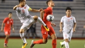 Video: U22 Việt Nam nhọc nhằn hạ U22 Singapore tại SEA Games 30