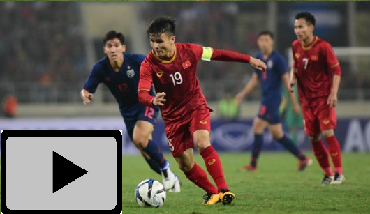Highlight U23 Việt Nam vs U23 Thái Lan: Chiến thắng hủy diệt