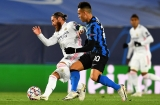 03h00 ngày 26/11, Real Madrid vs Inter Milan: Cuộc