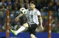 05h/16/06/2019:  Argentina - Colombia, Chờ Messi toả sáng