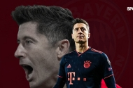 Robert Lewandowski: