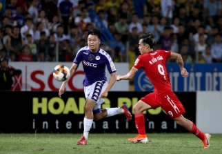 Video: Highlights vòng 3 LS V.League 2020